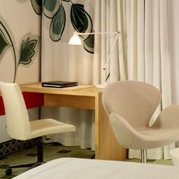Swiss Hotel, Dresden