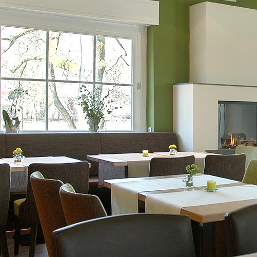 Restaurant Gockelns, Herne