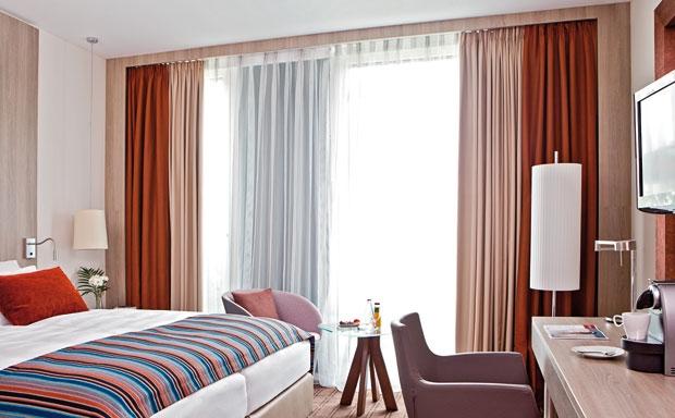 Hotel Steigenberger, Bremen