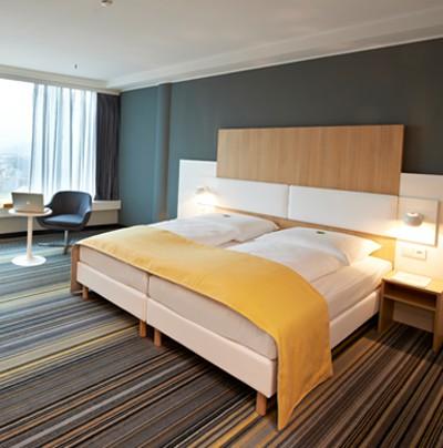 Ghotel Hotel & Living, Würzburg